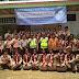 Ka SPK Polsek Kamal Menghadiri Pembukaan Perpustakaan Desa di Kelurahan Pandebeh Atas