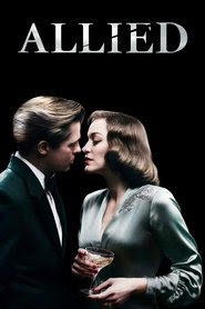 Film Allied (2016) Movie Bluray Subtitle Indonesia