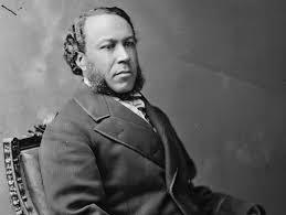 Joseph H. Rainey, speaking on April 1, 1871, to explain how the Ku Klux Klan's actions limit black participation in the political process.