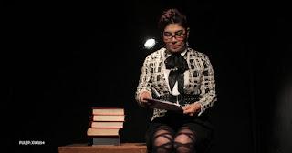 Foto 2 La Profesora Rosalba Scholasticus 2019 | Teatro Ditirambo