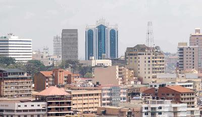 Kawempe Division, Makindye Division, Nakawa Division, Lubaga Division, and Kampala Central division.