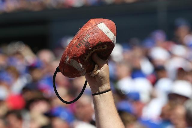 Facebook retirou sua proposta para transmitir jogos da NFL