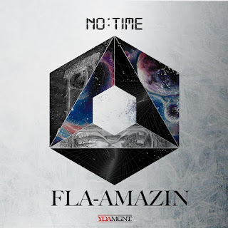 New Video: FLA-Amazin – No Time