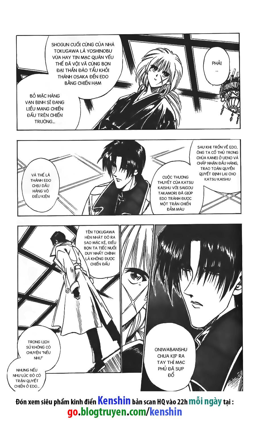 Rurouni Kenshin chap 26 trang 12