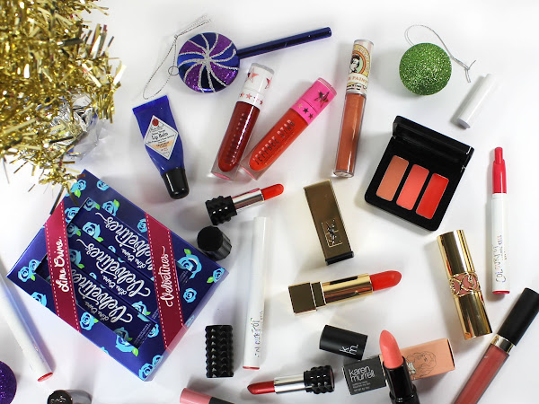 Lippy Lover Gift Guide 2015