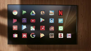 airtel internet tv dth channels will provide apps phone streeming with WIFI