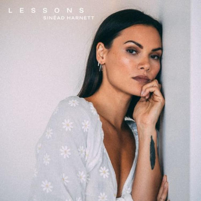 Music Television music video by Sinéad Harnett for her single song titled Lessons
