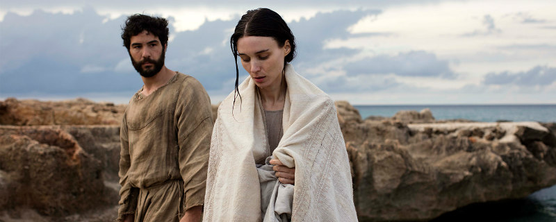 mary magdalene movie