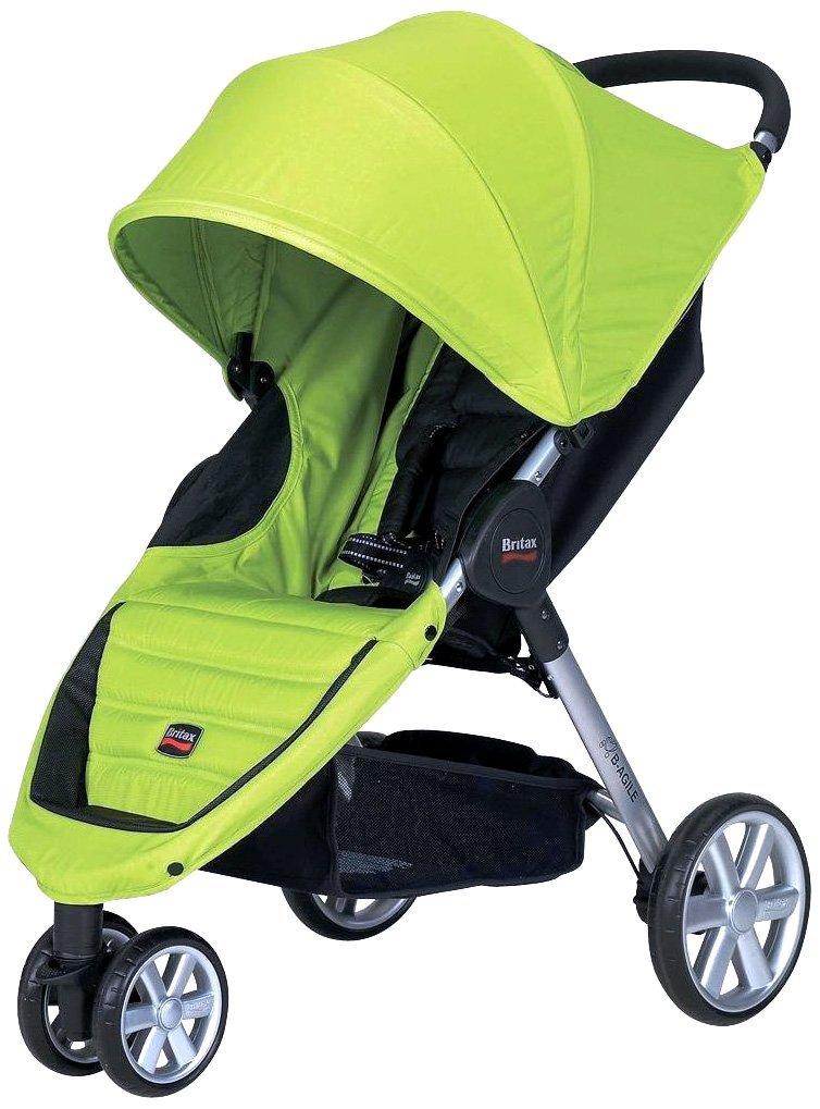 Best Baby Jogging Strollers Reviews: Britax B-Agile Stroller