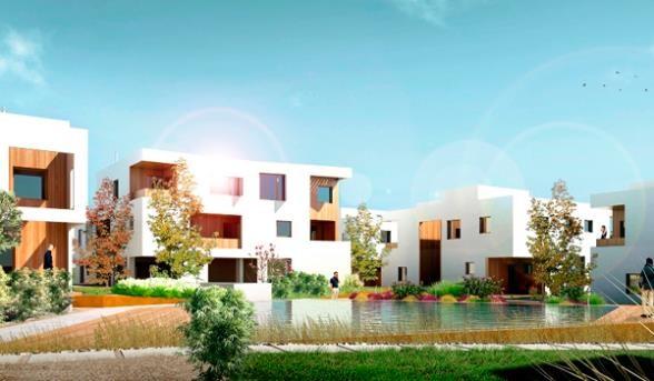 Viviendas o Casas Sostenibles de Arquitectura Bioclimática