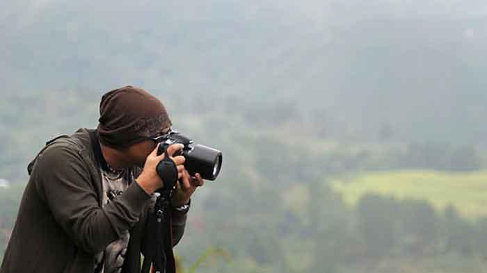 Cara agar Foto Lebih Tajam