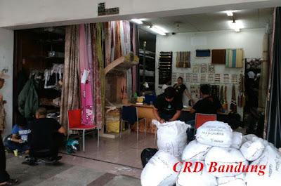 Toko CRD Gorden Bandung
