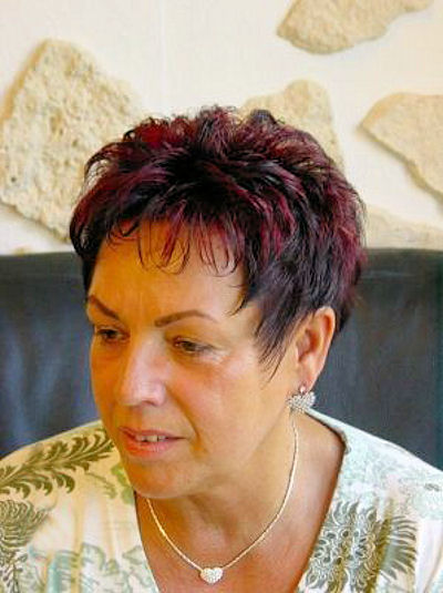 Women  Over 50 Hairstyles new haircuts