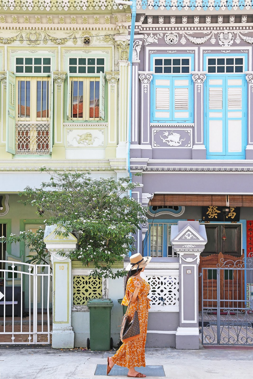 Singapore: My Identity, My Heritage, My Multi-National Upbringing, & More by Posh, Broke, & Bored