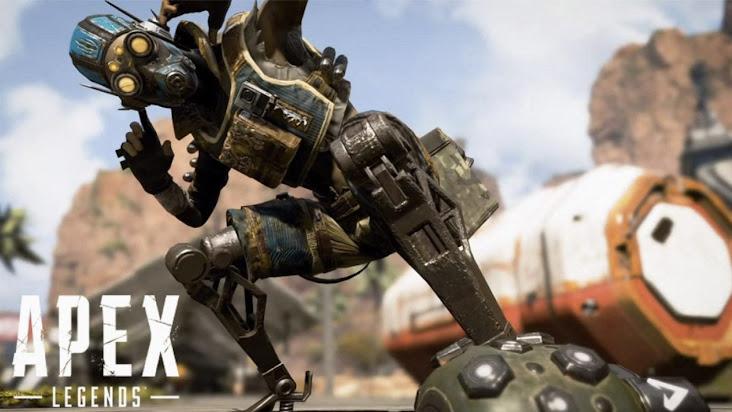 [Apex Legends] Respawn nâng cuộc chiến với các cheater lên một tầm cao mới