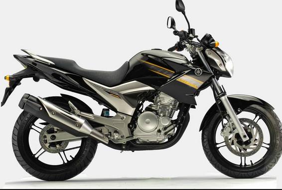 Gambar Yamaha New Scorpio Limited Edisi