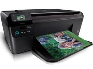 HP Photosmart C4750
