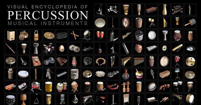 Perkusi Pengertian Jenis Alat Musik Perkusi Dan Contohnya Artikel Materi