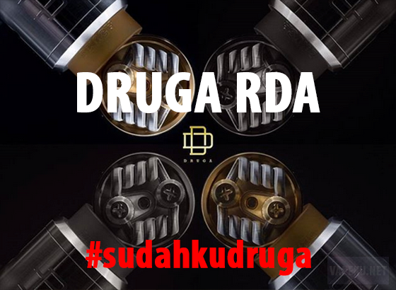 Review Druga RDA Indonesia