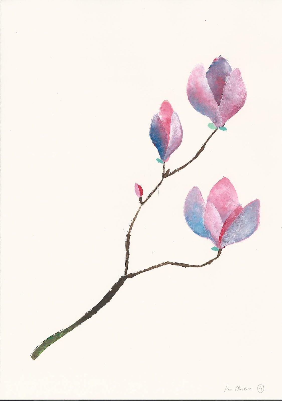 Ilustra es desenhos e outras coisas - Abono para magnolios ...