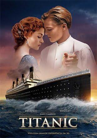 Titanic 1997 BRRip 1080p Dual Audio In Hindi English