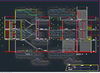 download-autocad-cad-dwg-file-ARCHITECTURE-PLANS-housing