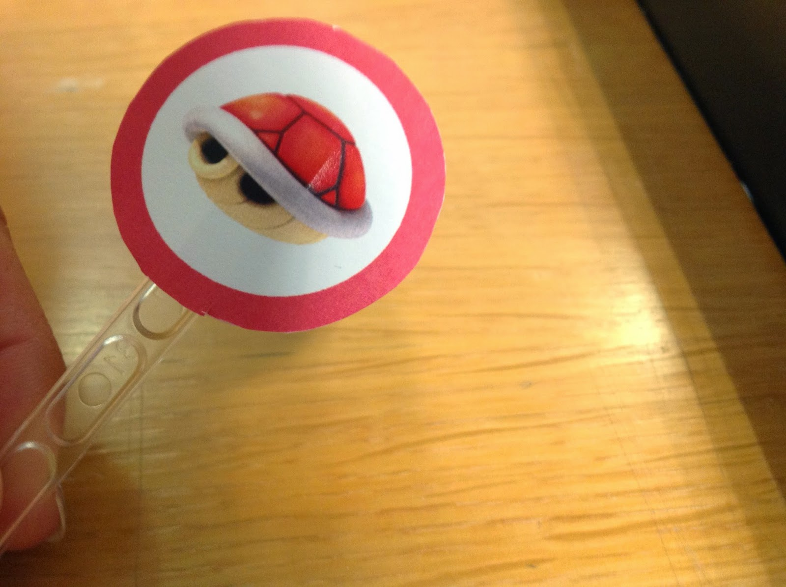mario kart cupcake toppers free printable, party supplies