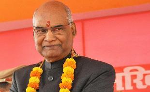 रामनाथ कोविंद का राष्ट्रपति बनना लगभग तय योगी ने कहा सभी दल समर्थन दें