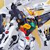 Custom Build: MG 1/100 Gundam Double X [Detailed]