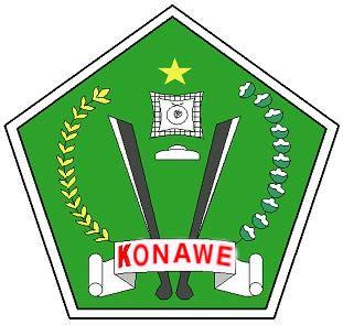 Logo Kabupaten Konawe