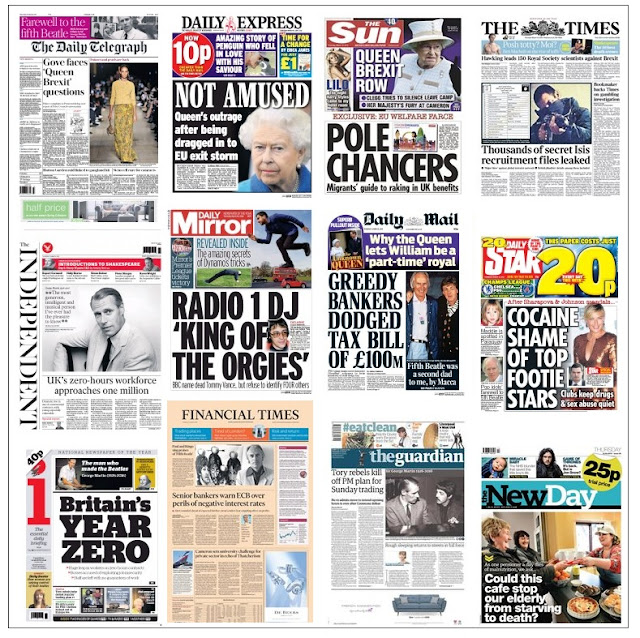 front pages 10-03-16