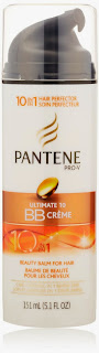Haircare products, Panten Pro-V