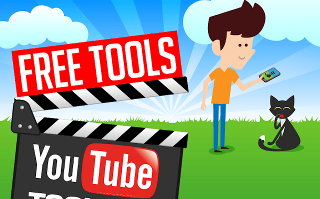 Free-Tools-For-Your-YouTube-Toolbox, All the YouTube Files Required (Zip File) See if you have a YouTube