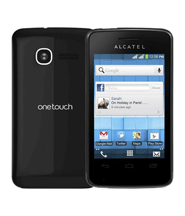 Alcatel One Touch 4007d flashing by Original Mobile Upgrade 4 0 6