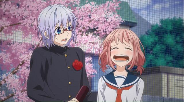 Suki Ni Naru Shunkan Wo di Rekomendasi Anime Romance - Shoujo Terbaik