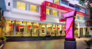 Favehotel Wahid Hasyim (Hotel Mewah dengan Nuansa Kekinian)