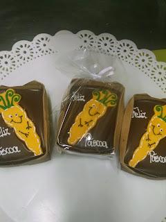 Pão de Mel Porto Alegre