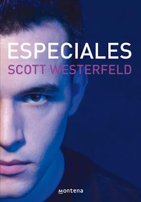 Reseña: Especiales (Feos #3) de Scott Westerfeld