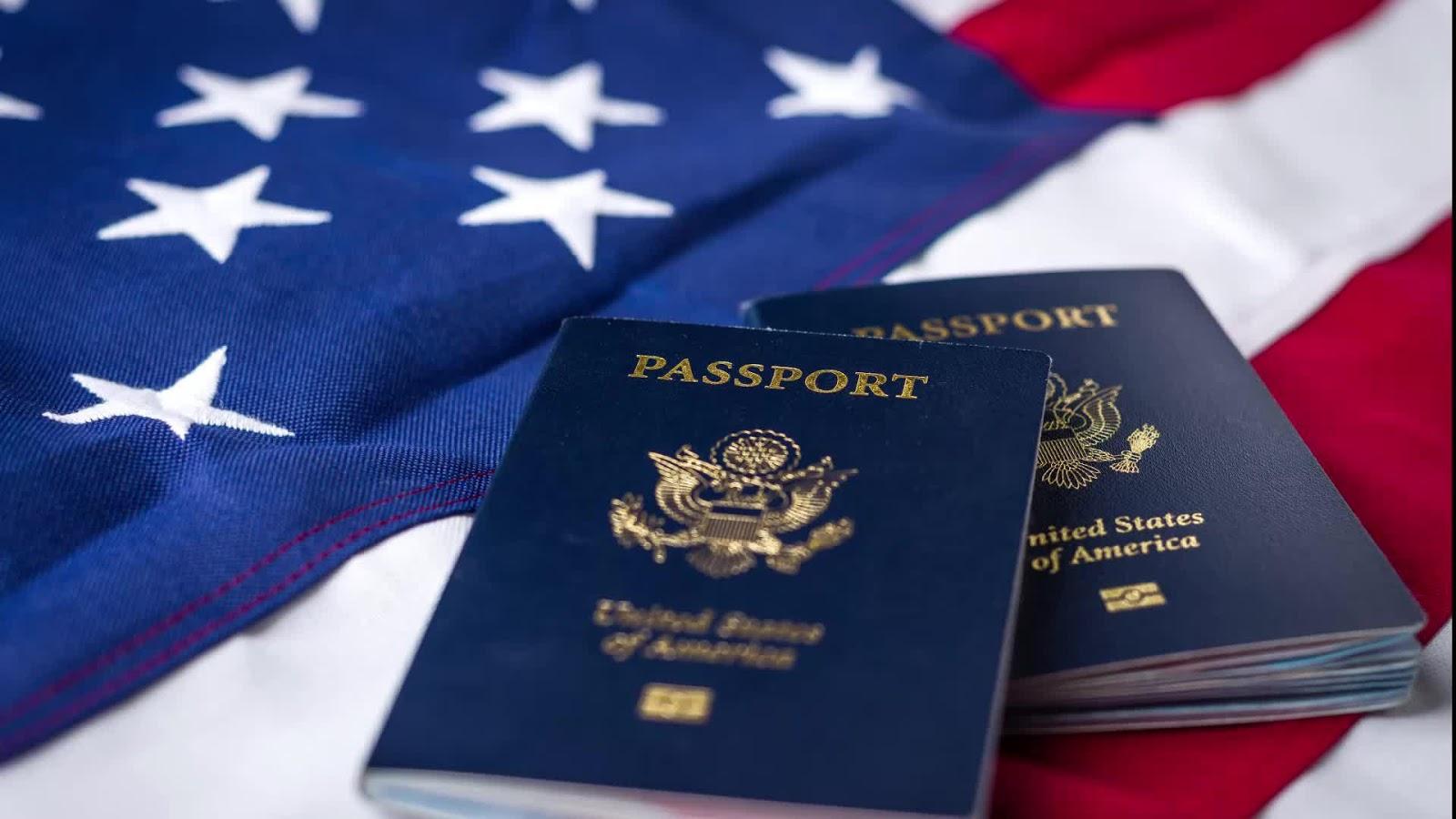 Americanos tem visto eletrônico para visitar o Brasil