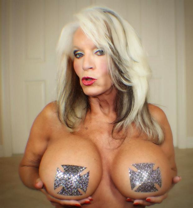 Porn stars over 60