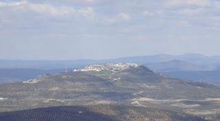 Iznatoraf, Spain