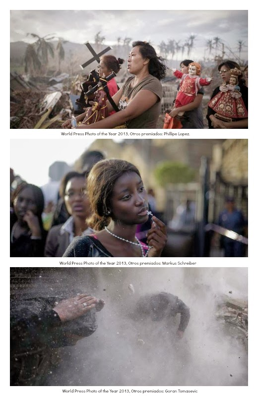 World Press Photo of the Year 2013 otros premiados.