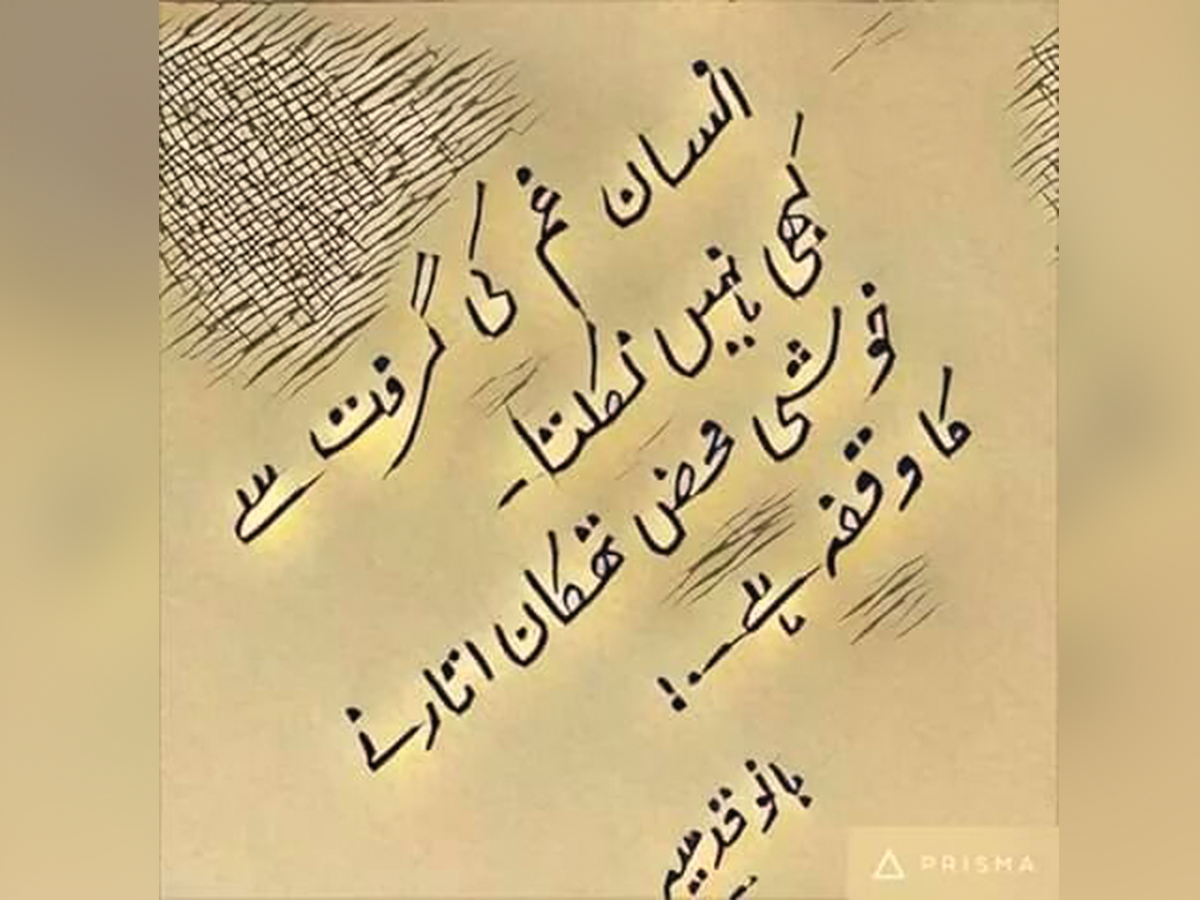 Famous quotes in urdu wallpapers images photos urdu thoughts for Bano qudsia quotes