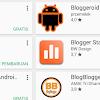 Cara Mudah Ngeblog Menggunakan Aplikasi Blogger Di Hp Android