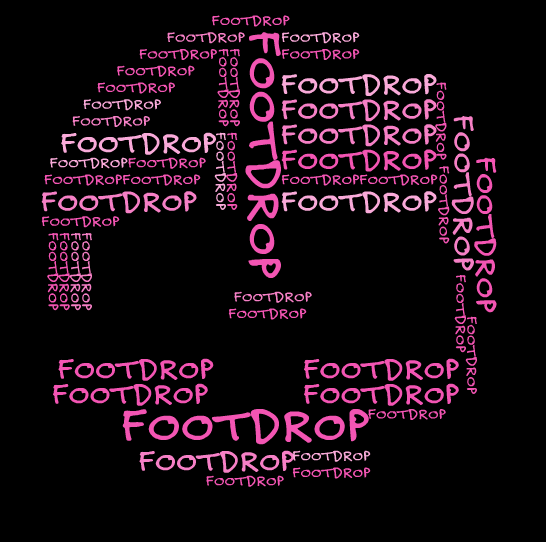 Kicking MS to the Curb: Foot Drop - Facing MS symptoms from