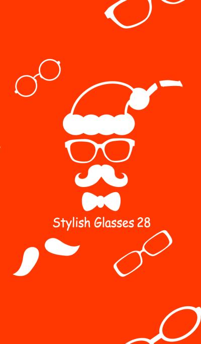 세련된 안경28!