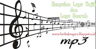 Download Kumpulan Lagu Wajib dan Lagu Daerah 2016