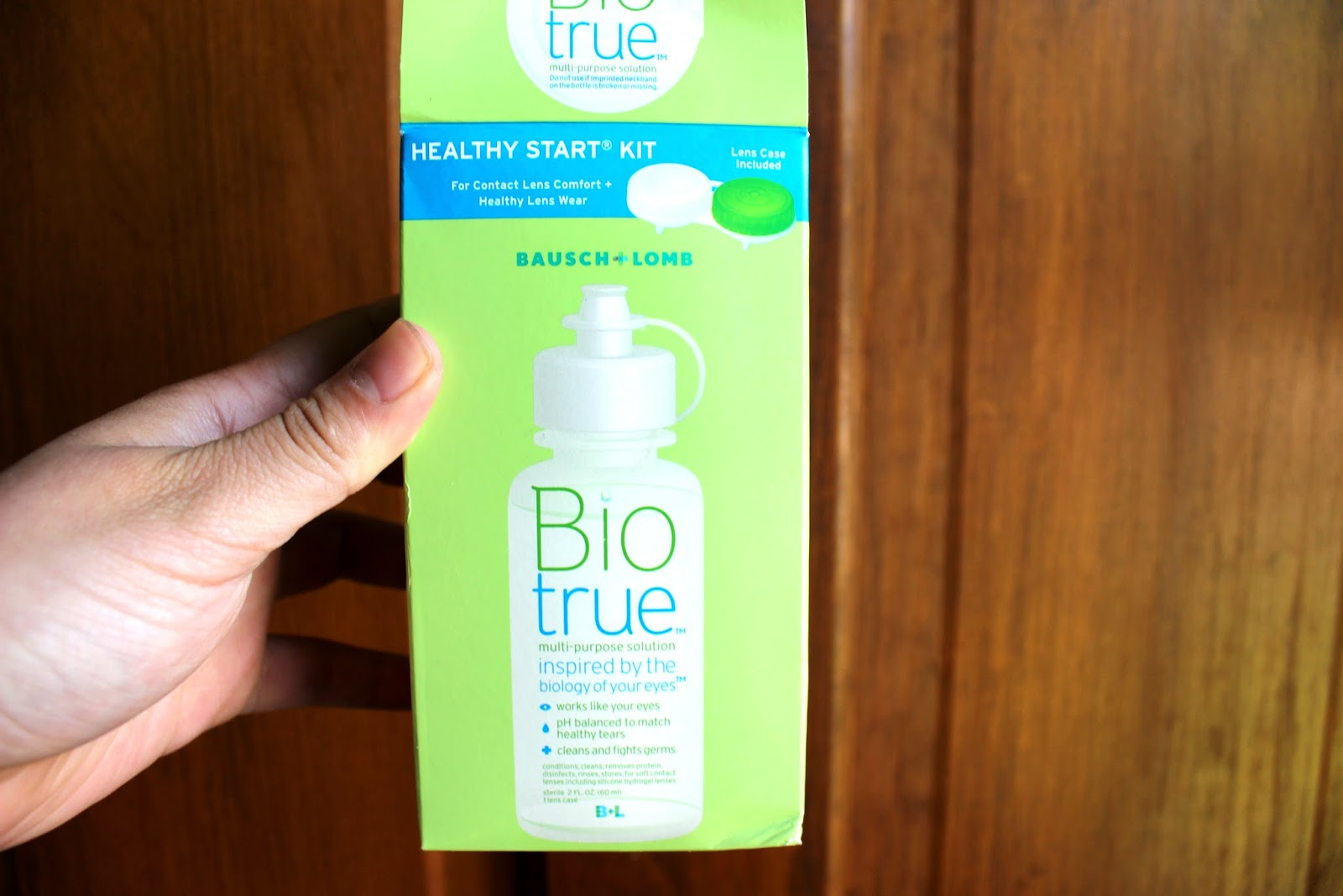 Bio True Healthy Start Kit Review