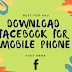 Facebook New Version Free Download for Mobile