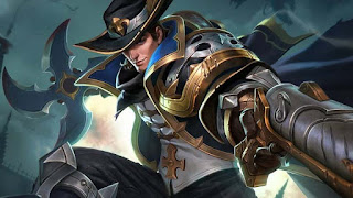 Build Item dan Tips Menggunakan Valhein Arena of Valor (AOV)